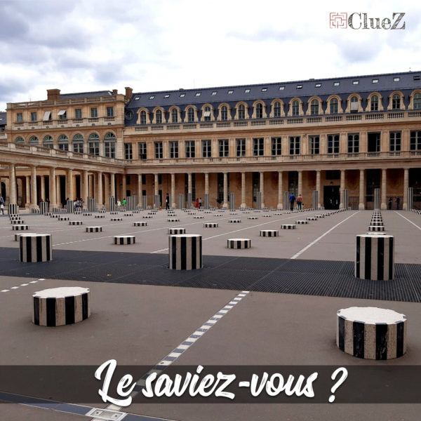Le Palais Cardinal